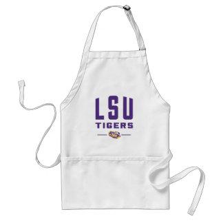 LSU Tigers | Louisiana State Standard Apron