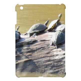 LSU Turtles.JPG iPad Mini Cases