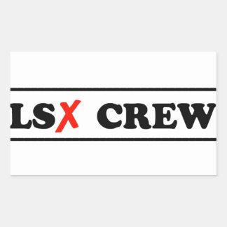 LSX Decal