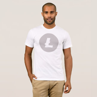 LTC Men's Basic American Apparel T-Shirt - W