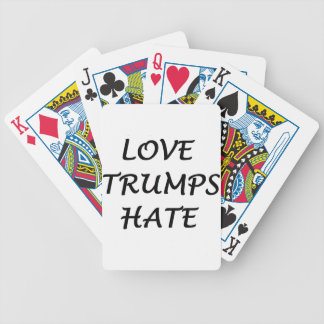 LTH8 BICYCLE PLAYING CARDS