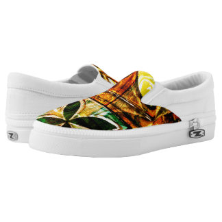 Lua Pacifica Tropical Illusion Shoes