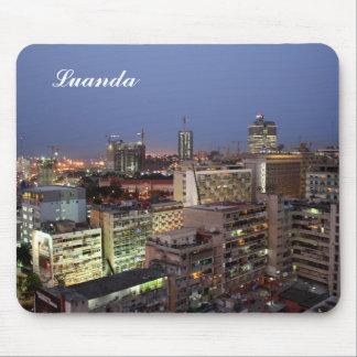 Luanda Mouse Pad