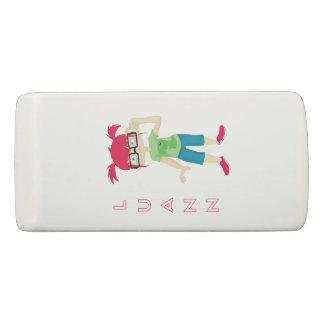 LuAnn Eraser