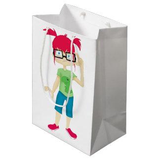 LuAnn Gift Bag - Medium