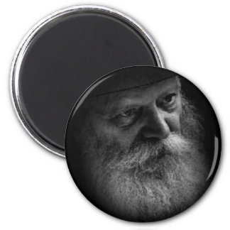 Lubavitcher Rebbe Magnet
