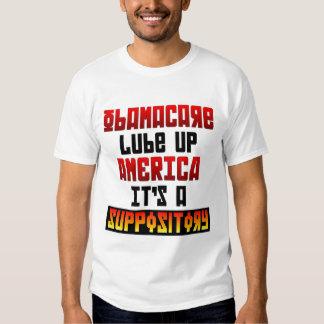 Lube Up America T-shirt
