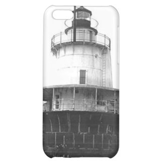 Lubec Channel Lighthouse Cover For iPhone 5C