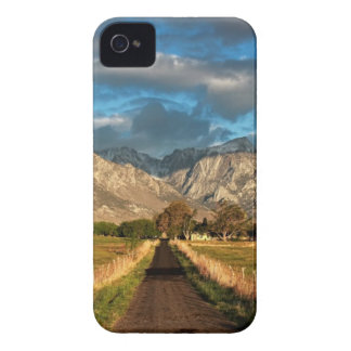 Lubken Canyon Road Case-Mate iPhone 4 Cases
