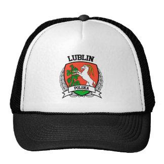 Lublin Trucker Hat