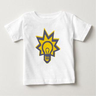 Lubman Mason Jar Baby T-Shirt