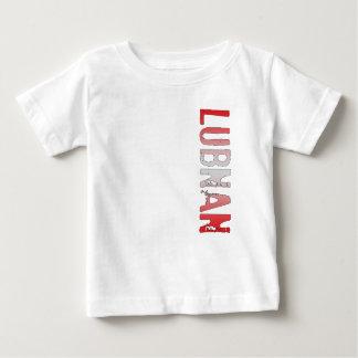 Lubnan (Lebanon) Baby T-Shirt