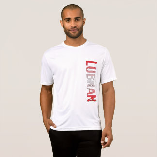 Lubnan (Lebanon) T-Shirt