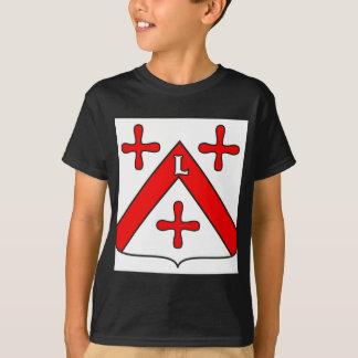 Lubumbashi_coat_of_arms T Shirts