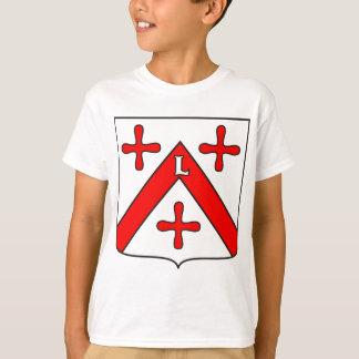 Lubumbashi_coat_of_arms Tee Shirt
