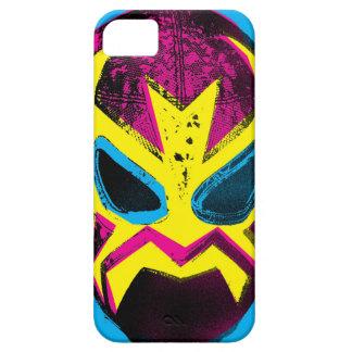 Lucah Libre Mask iPhone 5 Case