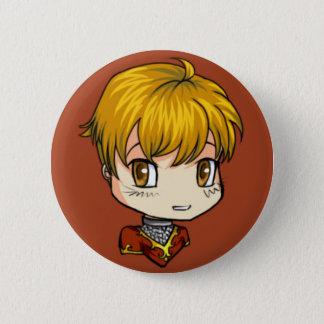 Lucas 2 Inch Round Button