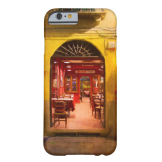Lucca Cafe Barely There iPhone 6 Case