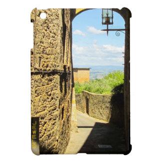 Lucca, Italy Photo Print iPad Mini Cases