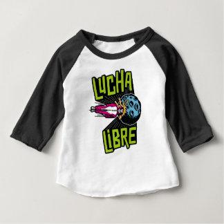 LUCHA IMPACT BABY T-Shirt