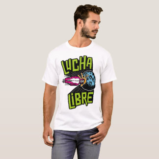 LUCHA IMPACT T-Shirt