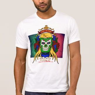 "Lucha Lee Brah "" Pride and Pain"" T-Shirt"