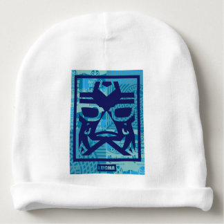 LUCHA LIBEY dos Baby Beanie