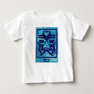 LUCHA LIBEY dos Baby T-Shirt