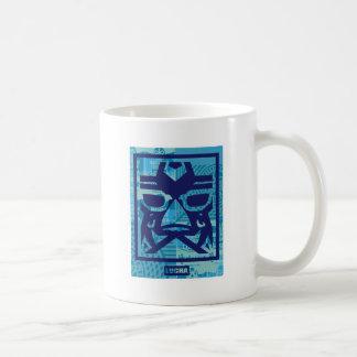 LUCHA LIBEY dos Coffee Mug