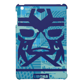 LUCHA LIBEY dos iPad Mini Cover