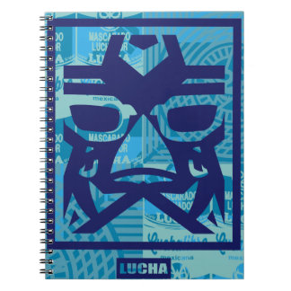 LUCHA LIBEY dos Notebook