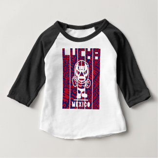 LUCHA LIBRE#13 BABY T-Shirt