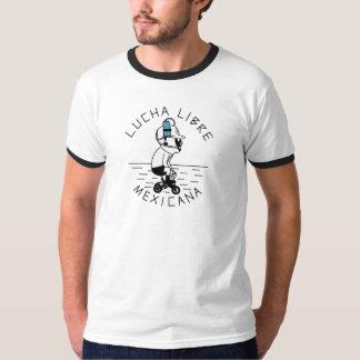 LUCHA LIBRE#26a T-Shirt