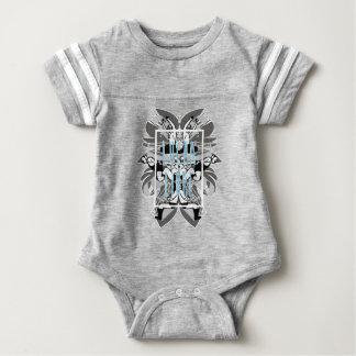 LUCHA LIBRE! BABY BODYSUIT