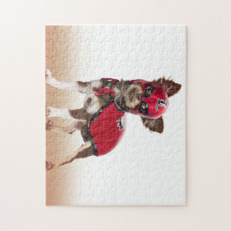 Lucha libre dog ,funny chihuahua,chihuahua jigsaw puzzle