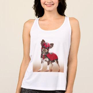 Lucha libre dog ,funny chihuahua,chihuahua tank top
