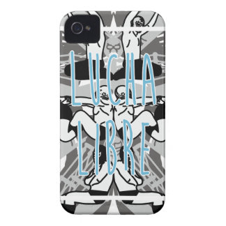 LUCHA LIBRE! iPhone 4 COVER