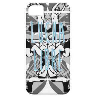 LUCHA LIBRE! iPhone 5 CASES