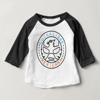 Lucha Logo#1 Baby T-Shirt