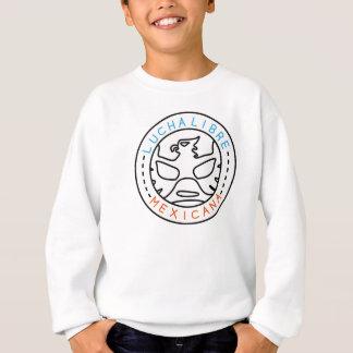 Lucha Logo#1 Sweatshirt