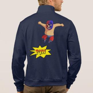 Lucha Pow Jacket
