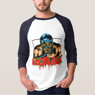 lucha. T-Shirt