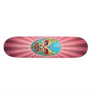 Luchaboy Skate Board