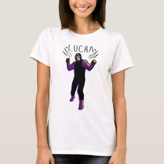 LUCHADOR#5 T-Shirt