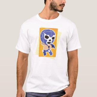 luchador demon T-Shirt