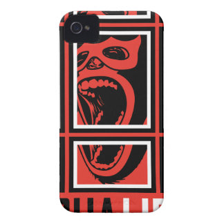LUCHALIBRE MEXICO Case-Mate iPhone 4 CASES