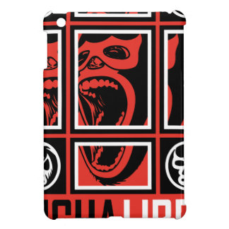 LUCHALIBRE MEXICO iPad MINI COVER