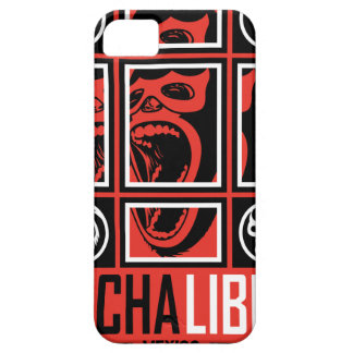 LUCHALIBRE MEXICO iPhone 5 COVERS