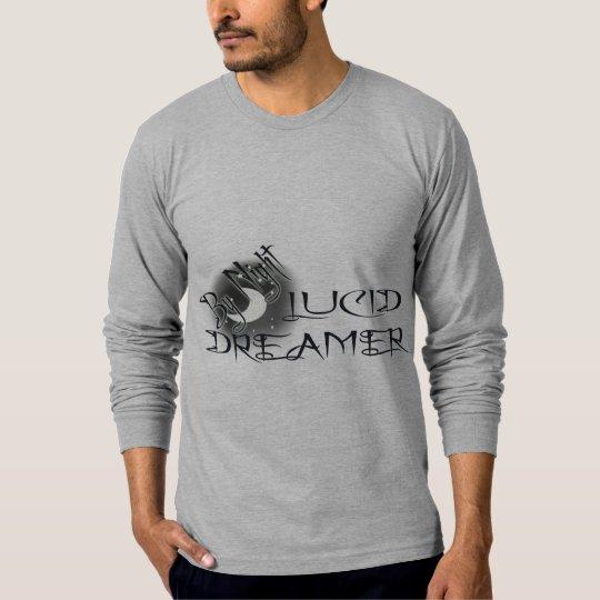 Lucid Dreamer by Night T-Shirt