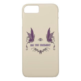 Lucid dreaming i phone case. Case-Mate iPhone case
